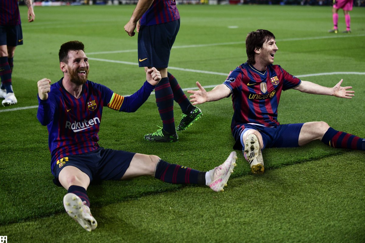 @BarcaUniversal's photo on Messi