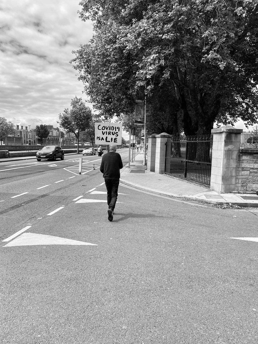 #noitsnot #covidisreal #photography #blackandwhitephoto https://t.co/WtKvsNTD3Q