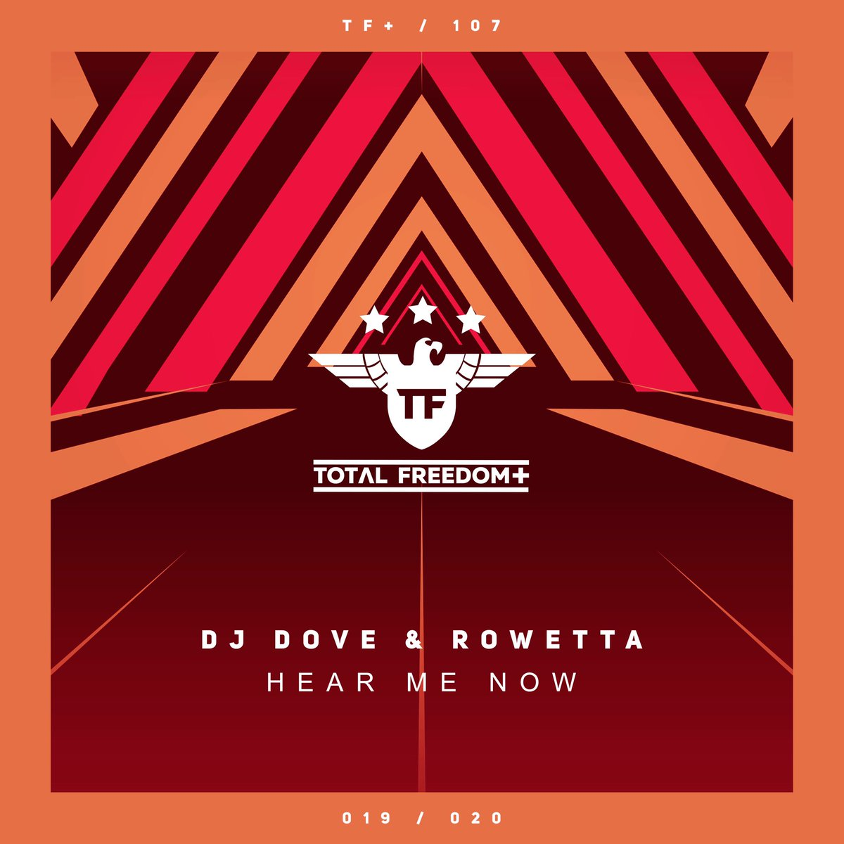 Coming soon...My collaboration with the wonderful @djdove33  'Hear Me Now' - DJ Dove & Rowetta / Out July 20th on @TotalFreedomRec   #djdove #Rowetta #TotalFreedom #HearMeNow https://t.co/K70vGcigHr