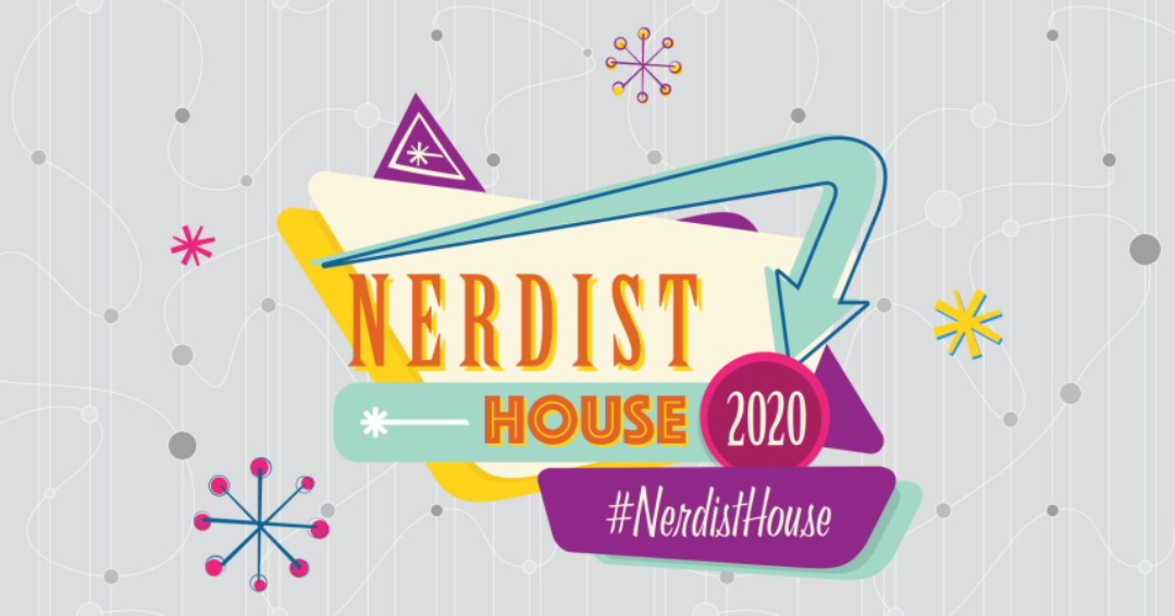 NERDIST HOUSE 2020 OFFICIAL ANNOUNCEMENT https://bit.ly/2O18S7W  @GeekandSundry @nerdist #geekandsundry #nerdist #comicconvention #comiccon #cosplay #comics #cosplayphotography #cosplayers #cosplayersofinstagram #cosplayer #anime #comic #comicon #comicbook #cosplayingpic.twitter.com/8Wqb1Rk63L