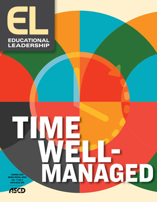 The Summer issue of @ELmagazine is all about #TimeManagement. Download a free PDF & share it with your colleagues: https://t.co/qjUrb9lfD3 https://t.co/arI1C1ek8F
