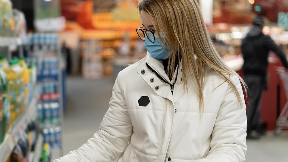 ALERT: Mask up, says medical expert: More than 25% of coronavirus cases don't show symptoms - Global Pandemic News | #Coronavirus #COVID19 #Protests - https://t.co/ctcvxgwbxX https://t.co/PkpvkpjAZE