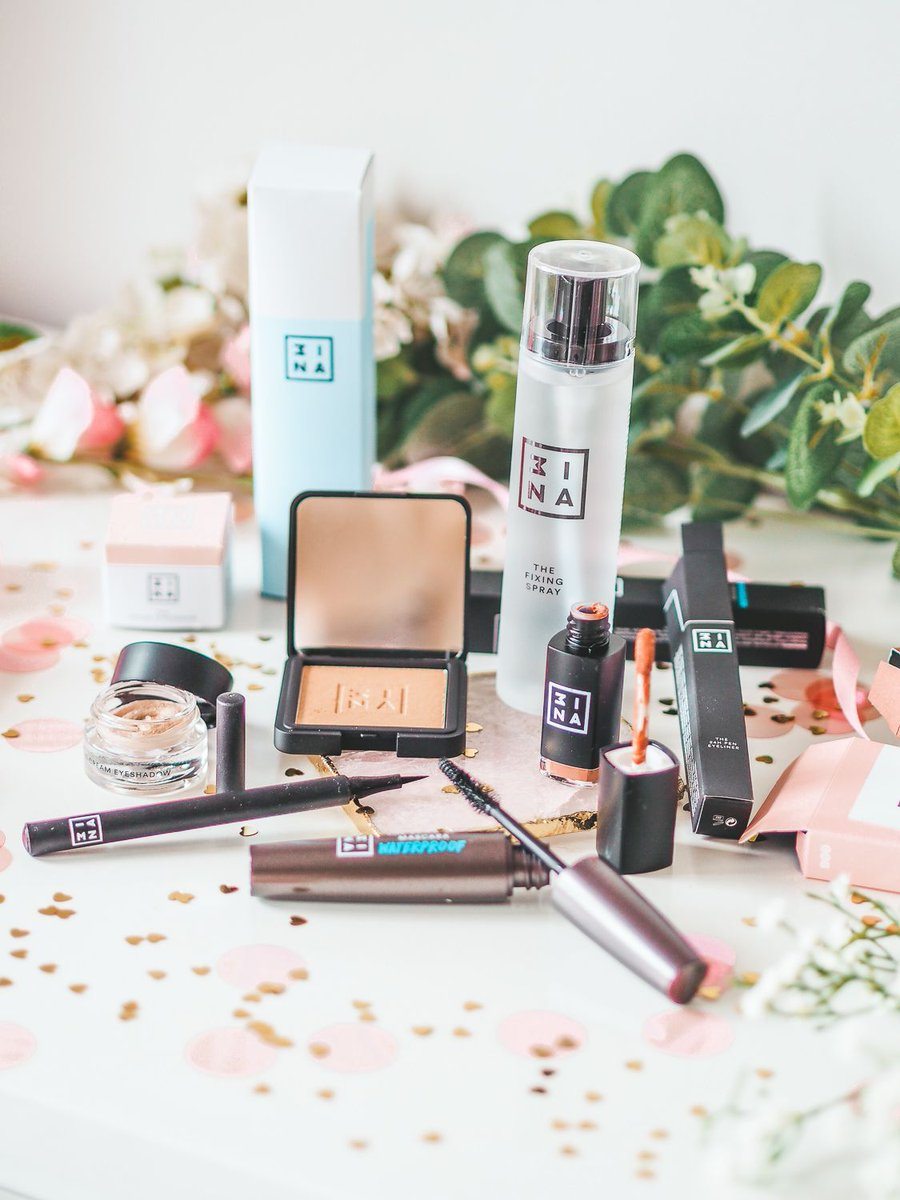 The top pieces you need to try from 3INA Cosmetics https://www.lucy-cole.co.uk/2019/06/top-pieces-from-3ina-cosmetics.html … #blogginggals #bloggerssparkle #bloggerstribe #bloggerloveshare @BloggingBabesRT @allthoseblogs #beautyblogger #bbloggeruk #bbloggerspic.twitter.com/VDMgmBZyeJ