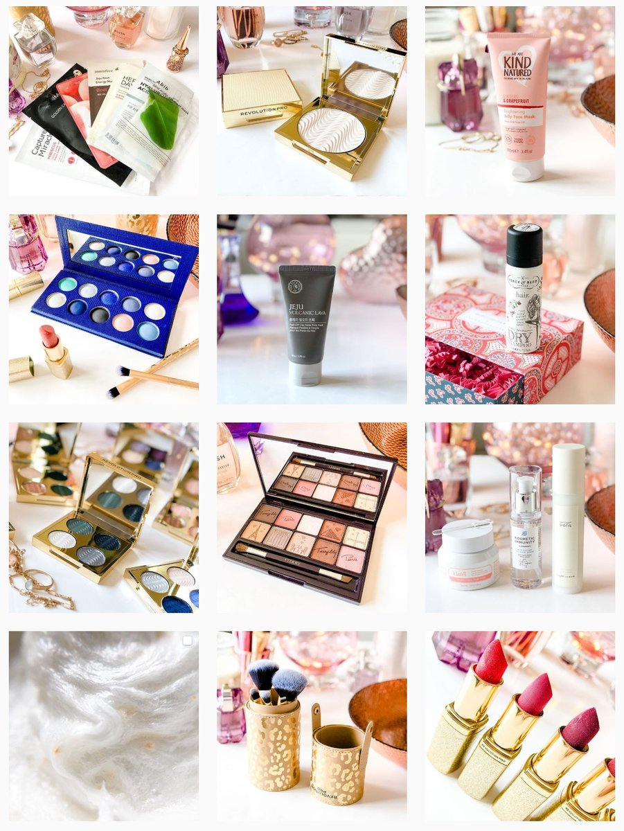 Do you like #skincare, #beauty, #kbeauty & #SubscriptionBoxes? Then why not come and say hey and give me a follow on #Instagram?     https://t.co/E7JsqvDvG1   #bloggerstribe @LovingBlogs @bblogrt @UKBloggers1 #beautybox #bloggers #kbeauty #subscription #bloggingbeesrt #theclqrt https://t.co/qwthlV5lp5
