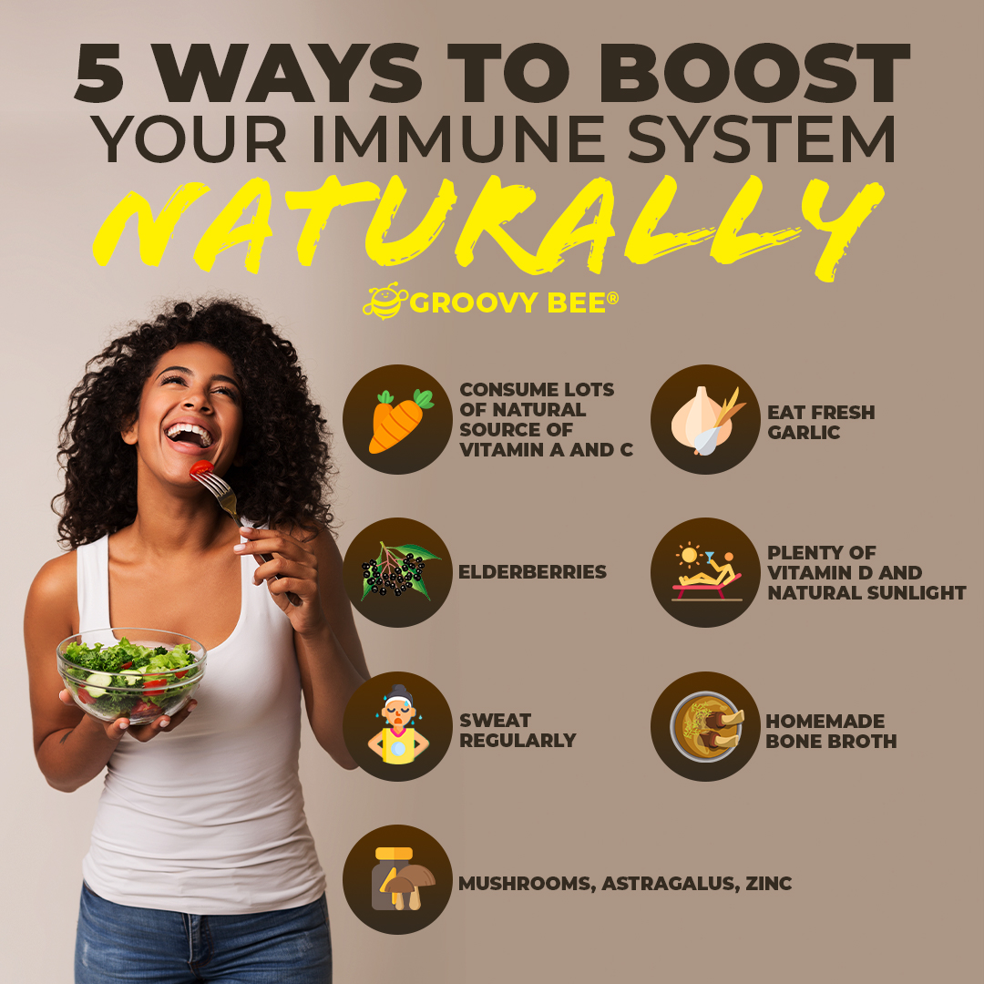 Ways to boost immune system  #healthybody #wellnesspic.twitter.com/jDIqOeAMUs