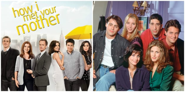 Battle of the Shows: #Friends vs. #HowIMetYourMother https://t.co/kNnvzBYlgm --We Cover TV Too! https://t.co/jJk7jjdfvh