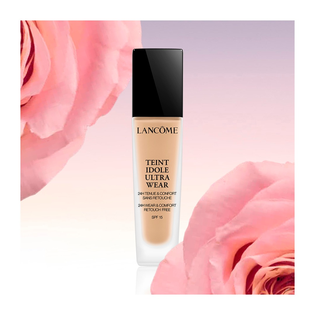 Maquilla e ilumina tu piel con Teint Idole Ultra Wear #Lancôme https://t.co/sL6WoWuDEN