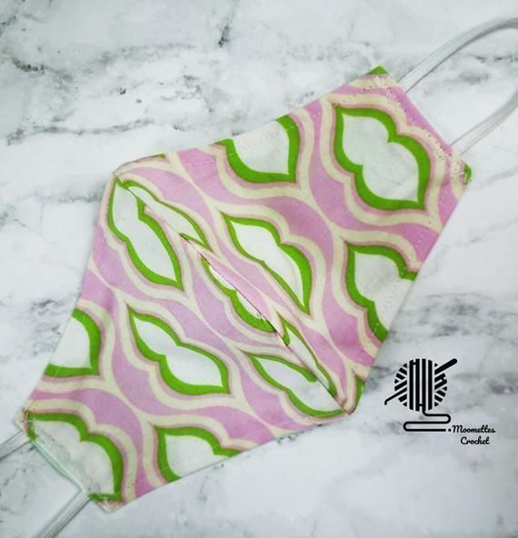 Preppy Face Mask Green Purple Pink Green Abstract Lilly Style Designer Cotton Washable Double Layer Child Adult #Facemask Handmade in USA https://buff.ly/2VsrT7x #etsyhandmade #etsysocial #WearAMask #summerfashion #backtoschool #giftforher #giftforwomenpic.twitter.com/E8h64WOfHu