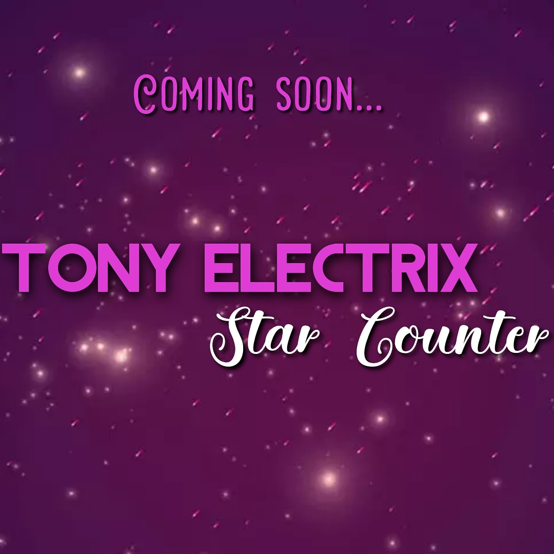 """New electronica release. """"Star Counter"""" Coming soon....  #electronica #electronica #beatproducer #videosengracados #tagify_app #producerproblems #electrónica #electronic #musicfestival #musicproduction #musicismylifepic.twitter.com/8NPDusqlyJ"""