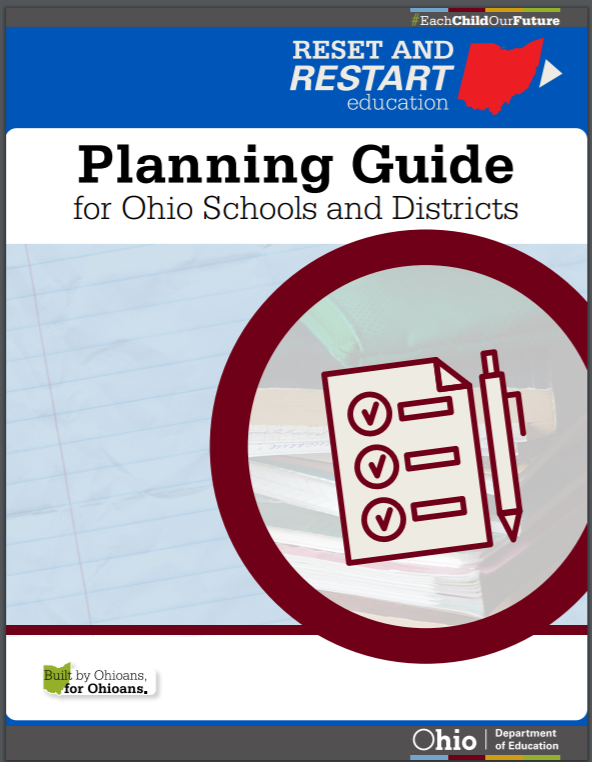 Want a quick summary of the health and safety guidance for Ohio schools? Check out my new blog for the Human Capital Resource Center.    https:// bit.ly/2ZKq3jA      #OhioEd <br>http://pic.twitter.com/k5LyOD9C2e