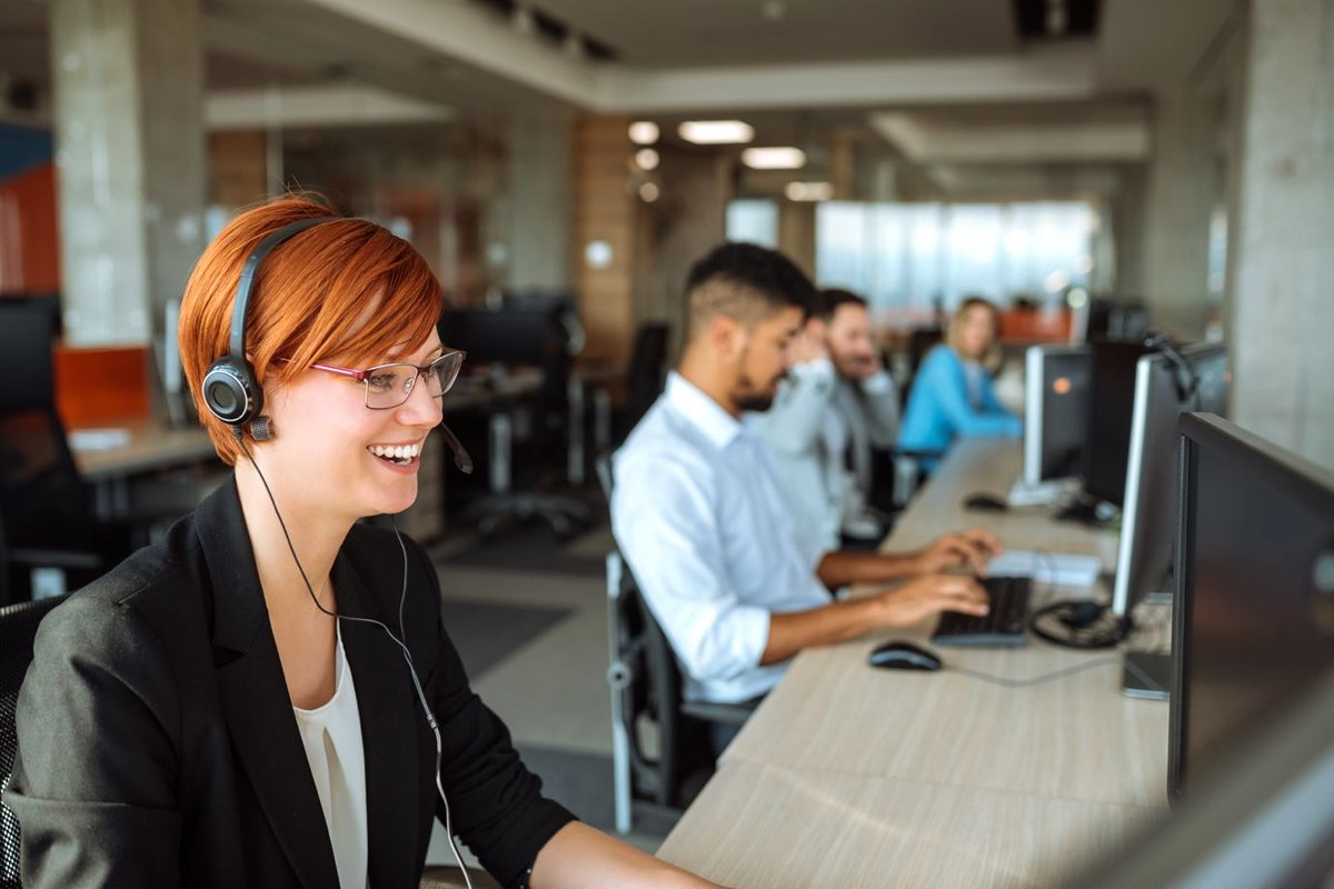 Many businesses are turning to call centers for all of their answering service needs. But why is this? Here are the top reasons why we need call centers! https://buff.ly/2O02RIL  #callcenters #answeringservice #customerservice #customerinteractionpic.twitter.com/lKmbV3vEDl