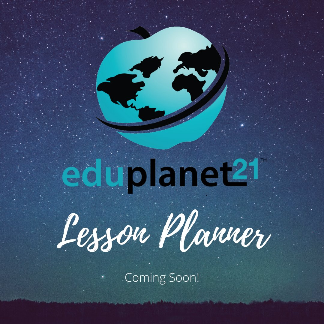 Something new is right around the corner... Our newest module, Lesson Planner, is coming soon! Learn more here: https://t.co/XqlBMWEfjy  #newdev #lessonplanner #comingsoon #edchat #edtech https://t.co/eBcH6vLhTo