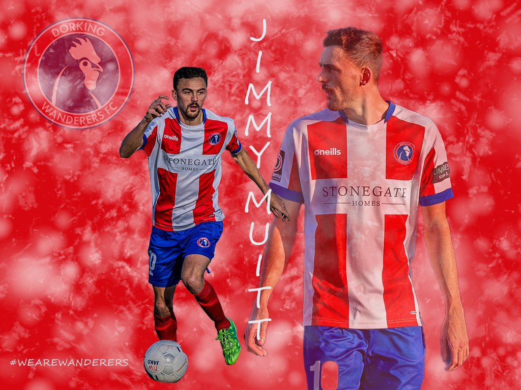 Getting the hang of this @Photoshop now ... today is the turn of @JimmyMuitt of @DorkingWDRS   #nonleaguefootball @TheVanaramaNL #sportsphotography #football #canonphotography #itsallaboutthelayerspic.twitter.com/J2zHinY6bs