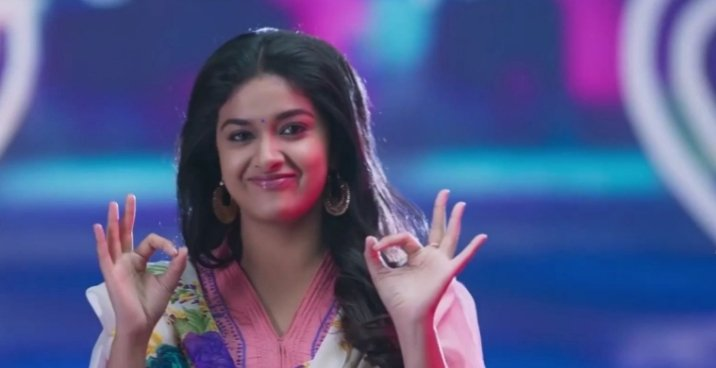 Guys follow & support @KeerthyFansArmy   From all your backup Accounts #KeerthySuresh #KeerthyAdvBdayTrendOnJuly8pic.twitter.com/62IPBYopNe