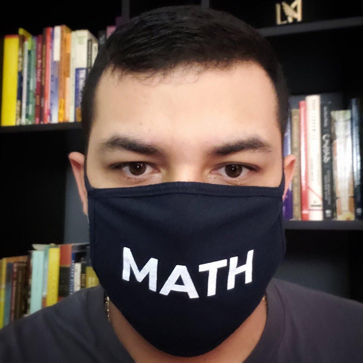 #RT @AndrewYang: RT @somberamarath: Repping the #YangGang. #wearyourmask https://t.co/ZBfc4PJRH0
