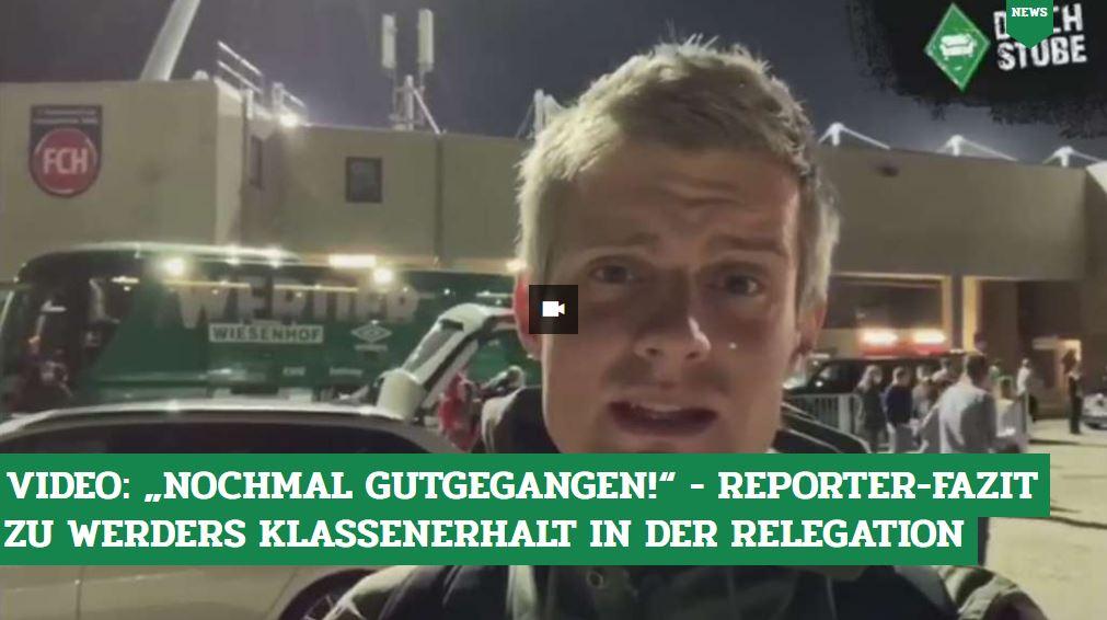 #Werder