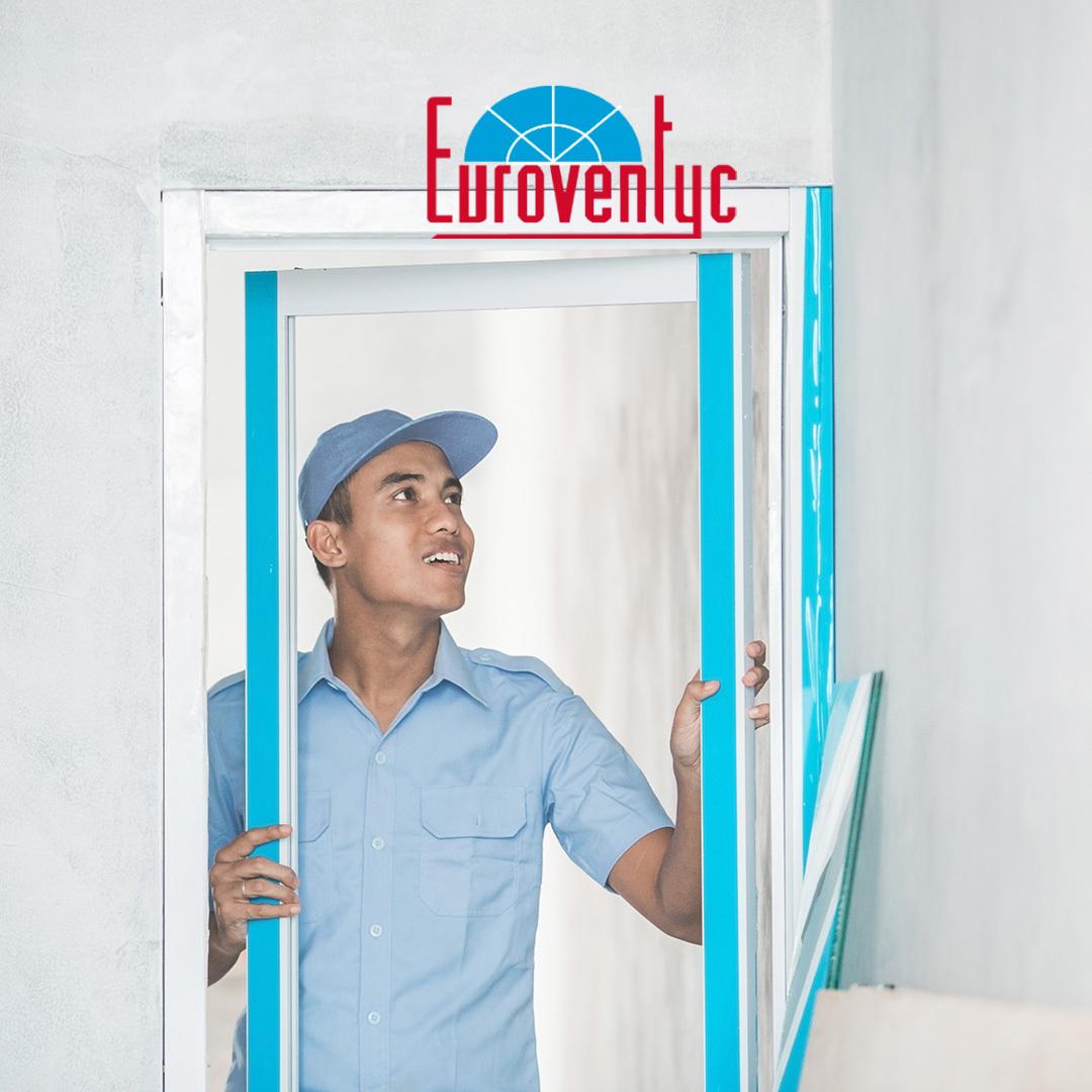 Un buen aislamiento térmico y acústico te permitirán hermetizar tu hogar completamente. Las ventanas y puertas de PVC Euroventyc son excelente opción. ¡Contáctanos! . . #Euroventyc #VentanasPVC #PuertasPVC #PVC https://t.co/5ZhyXs68Jg