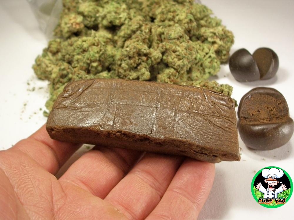 HASHISH Making Hashish is not as hard as you might think, Chef 420 breaks it down.  > https://t.co/VKV22ckprP  #Chef420 #Edibles #Medibles #CookingWithCannabis #CannabisChef #CannabisRecipes #InfusedRecipes  #Happy420 #420Eve #420day https://t.co/eOWKCLZa8F