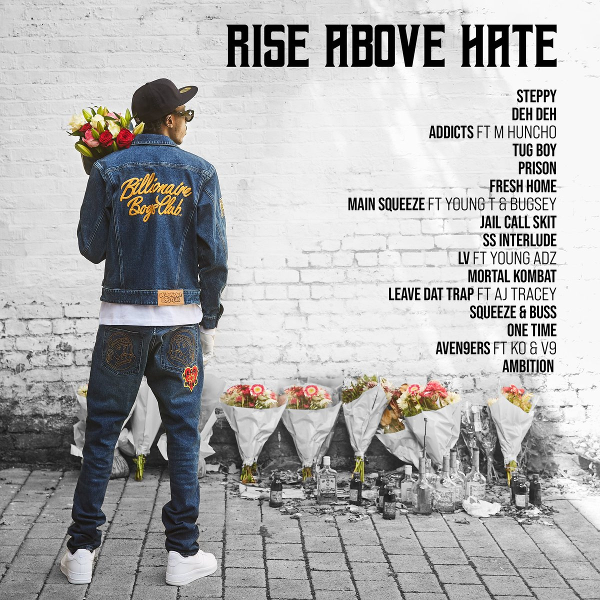 Rise Above Hate - 17/07/20 https://t.co/YyzSblASqh