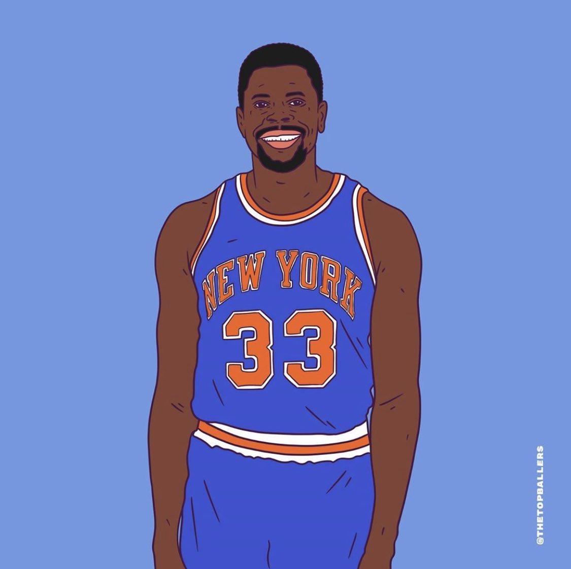 Happy #PatWeek Knicks fans! Watch all week starting now on MSG Network! #NewYorkForever https://t.co/2bLgHSrri2