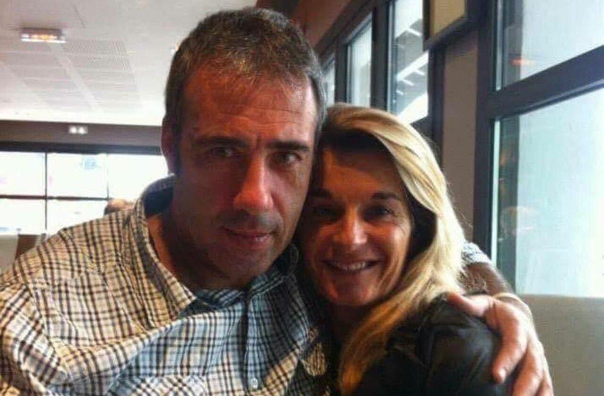 «On nous a détruits en quelques secondes», confie l'épouse du chauffeur de bus de Bayonne ➡️ https://t.co/ucIQeKZPDJ https://t.co/qSVxrt0ABm