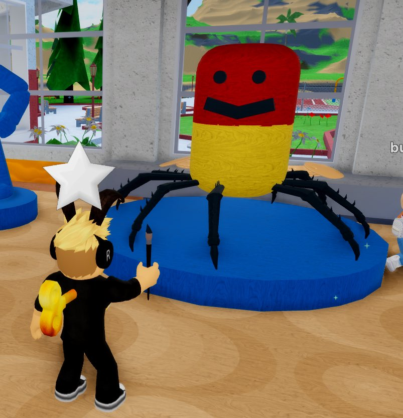 Robloxian High School Money Glitch Robloxian High School On Twitter Happy Monday High Schoolers Something S A Little Off Here What Did Abstract Alex Get Wrong Roblox Robloxdev Https T Co 3mx8txwxb3