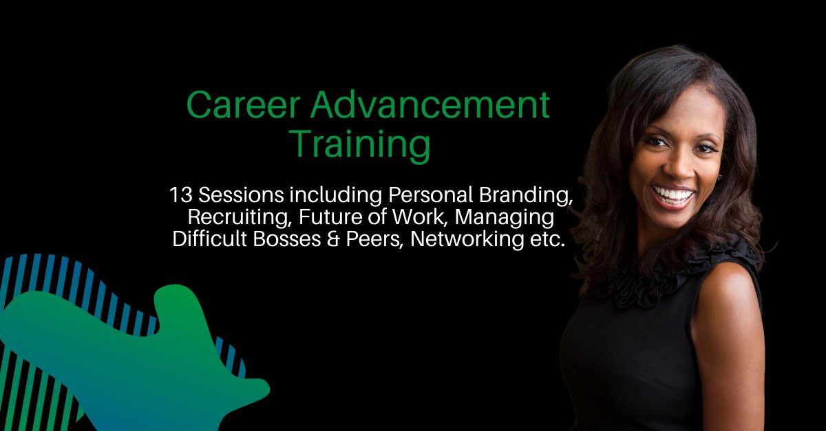 We held our 1st ever Career Advancement Summit featuring 13 training & talks by Heads of Recruitment, HR Leaders, Coaches & Consultants. Recordings are now out! Access for free here: https://careeradvancement.thinkific.com  #careeradvancement #futureofwork #personalbranding #recruitingpic.twitter.com/m208ZKSSRm