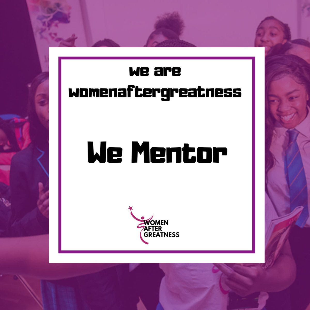 Who are your mentors ? Who inspires you ?  Share this thread, and post a picture of yourself and a picture of your mentor. With one reason why they inspire you #womenaftergreatness #shesessions #shementors #shebuilds #womenempowerment #powerofmentoship #femalebusinessowners pic.twitter.com/raVdpg9oQU
