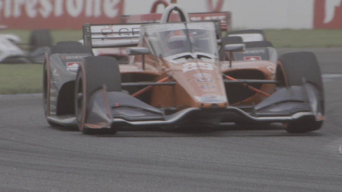 A dramatic day at IMS ended in a victory for Scott Dixon! @Hinchtown recaps an exciting 4th of July in todays Race Review presented by @hondaracing_hpd.