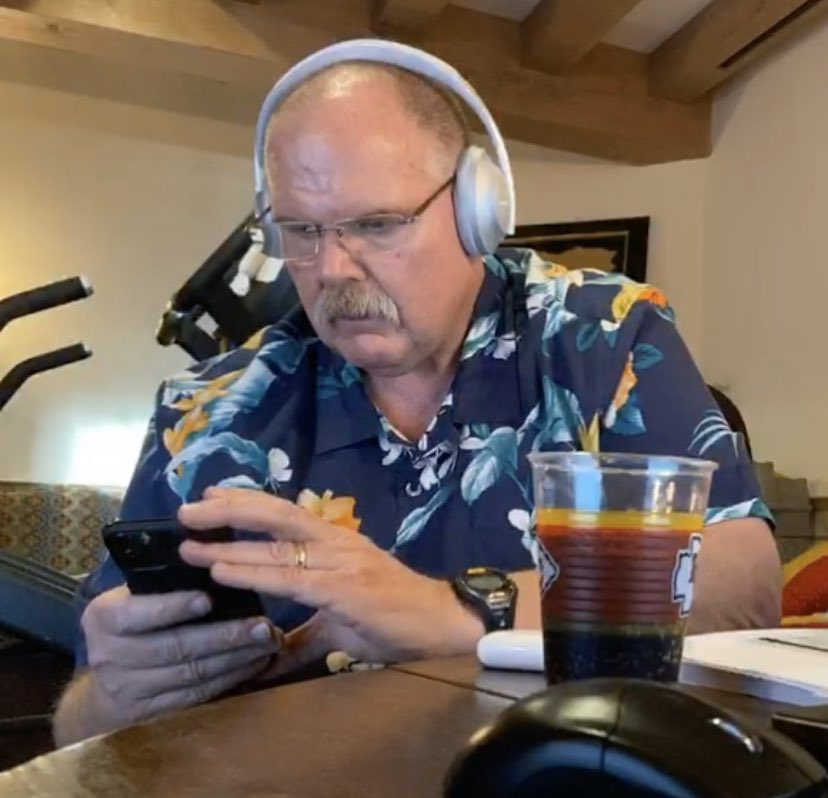 Andy Reid checking the Chiefs' salary cap for the next decade https://t.co/fCCoodMeOE