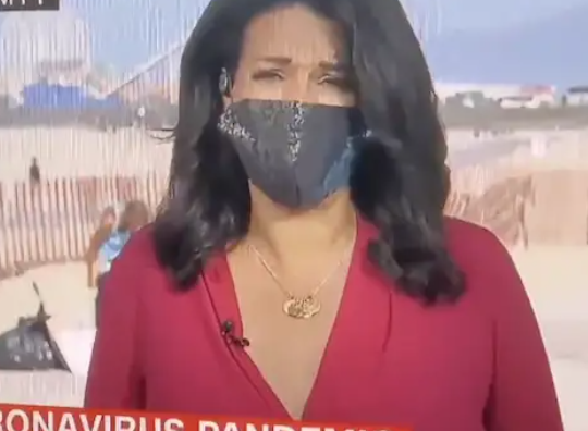 Homeless Woman Drops Her Pants And Rips A Piss In The Middle Of A CNN Broadcast barstoolsports.com/blog/2633157/h…