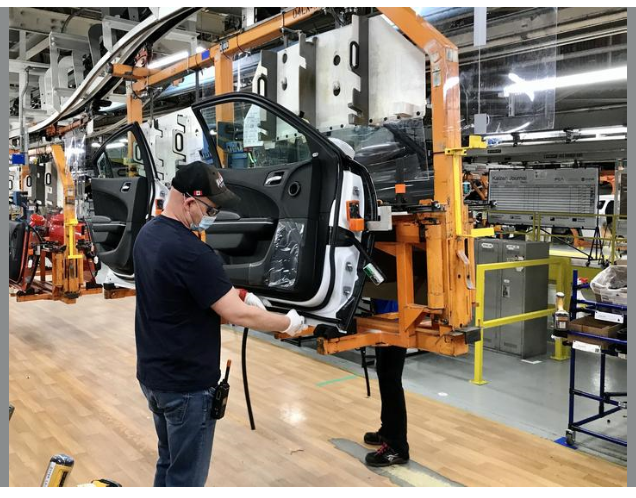 NEW BLOG: https://t.co/Y56E3pdOnF  Learn more about how an intense push for quality improvement throughout our manufacturing operations helped power the success of the @Dodge and @RamTrucks brands in the 2020 @JDPowerAutos Initial Quality Study (IQS). https://t.co/ODkvILhj3M