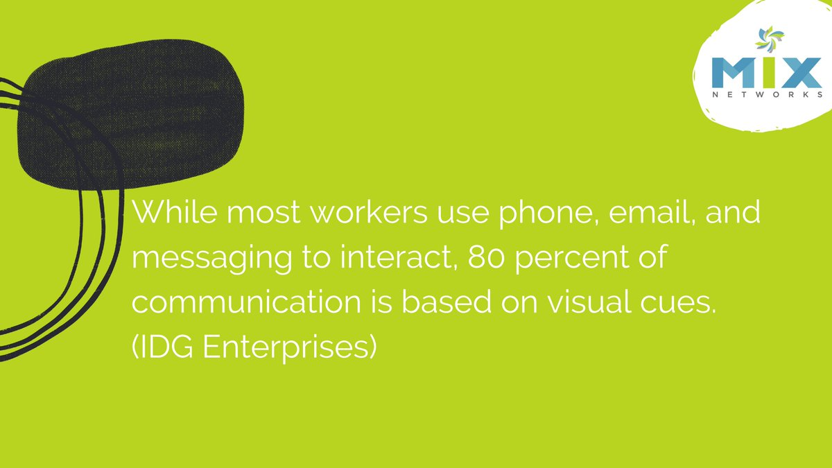 #Video conferencing allows for the best-quality interactions available next to in-person meetings. http://ow.ly/v59Z50AqtlY #FutureofWork #NewNormal #Videoconferencing #UC #UCaaSpic.twitter.com/UVjJ56Gux9