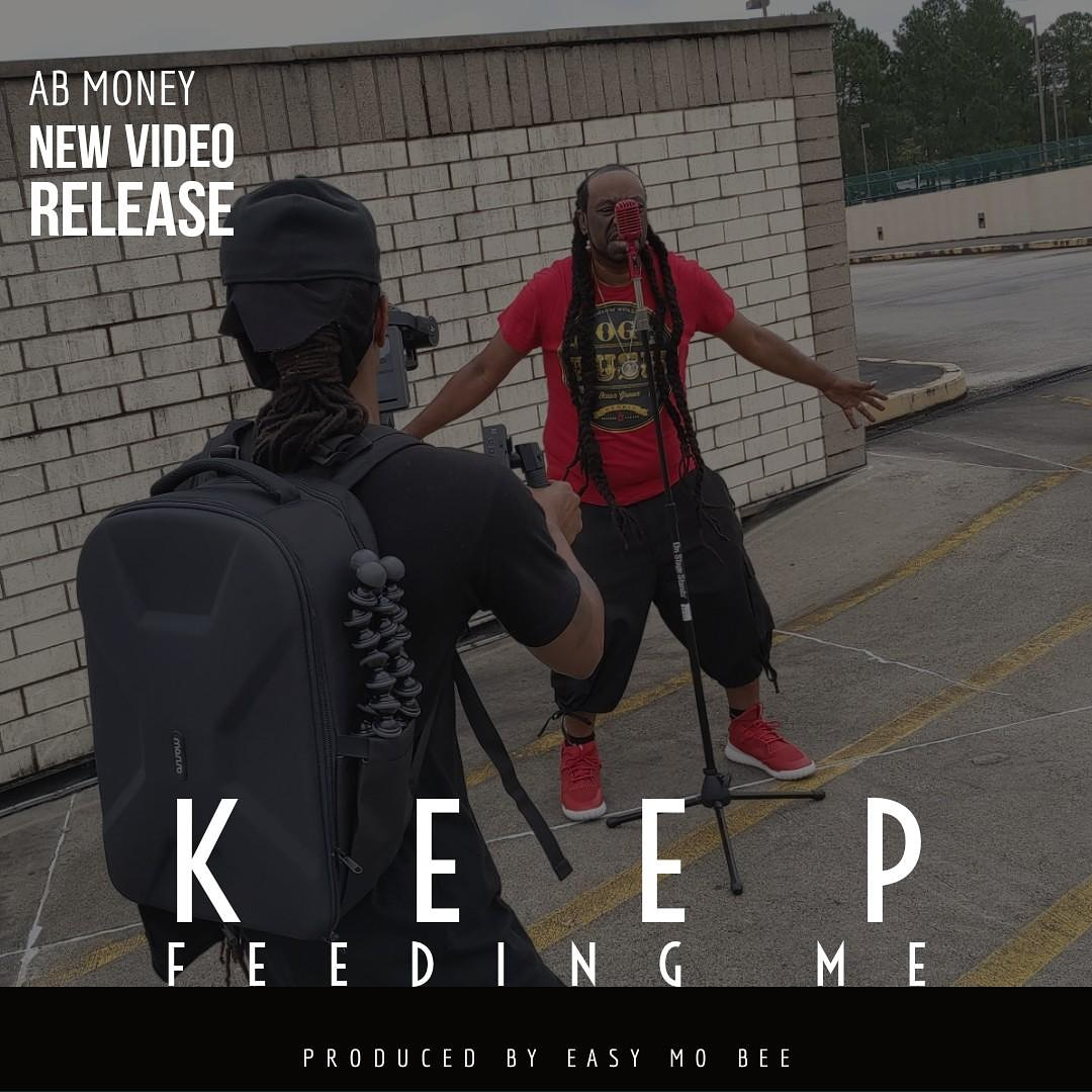 Keep Feeding Me, Produced by Easy Mo Bee, music video now on YouTube. Check it out! https://youtu.  #HipHop #RealHipHop #DooHoppic.twitter.com/eLXO0Gakpn