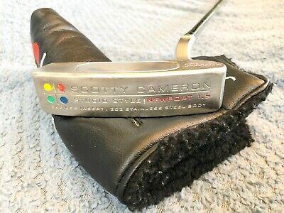 "Titleist Scotty Cameron Studio Style Newport 1.5 Putter w/HC - 35 1/2"" http://rover.ebay.com/rover/1/711-53200-19255-0/1?ff3=2&toolid=10039&campid=5337981261&item=303616117741&vectorid=229466&lgeo=1&utm_source=dlvr.it&utm_medium=twitter… #golf #scottypic.twitter.com/XLe6CAvl1U"