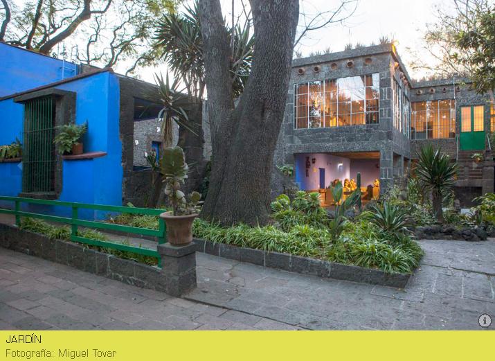 Un día como hoy, pero de 1907, nació Frida Kahlo en La Casa Azul, que se convirtió en uno de los museos más concurridos de la capital.  🖼👩🎨 Puedes recorrer sus salas y jardines en el siguiente enlace 👇  https://t.co/2cxQT636v2  #YolohagoUVP #UnDíaComoHoy #YoMeQuedoEnCasa https://t.co/CiUi7Klifq