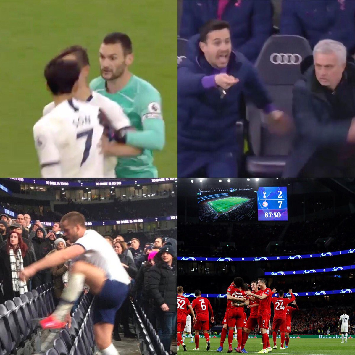 You're lying to yourself if you say you're not excited for Tottenham's Amazon documentary