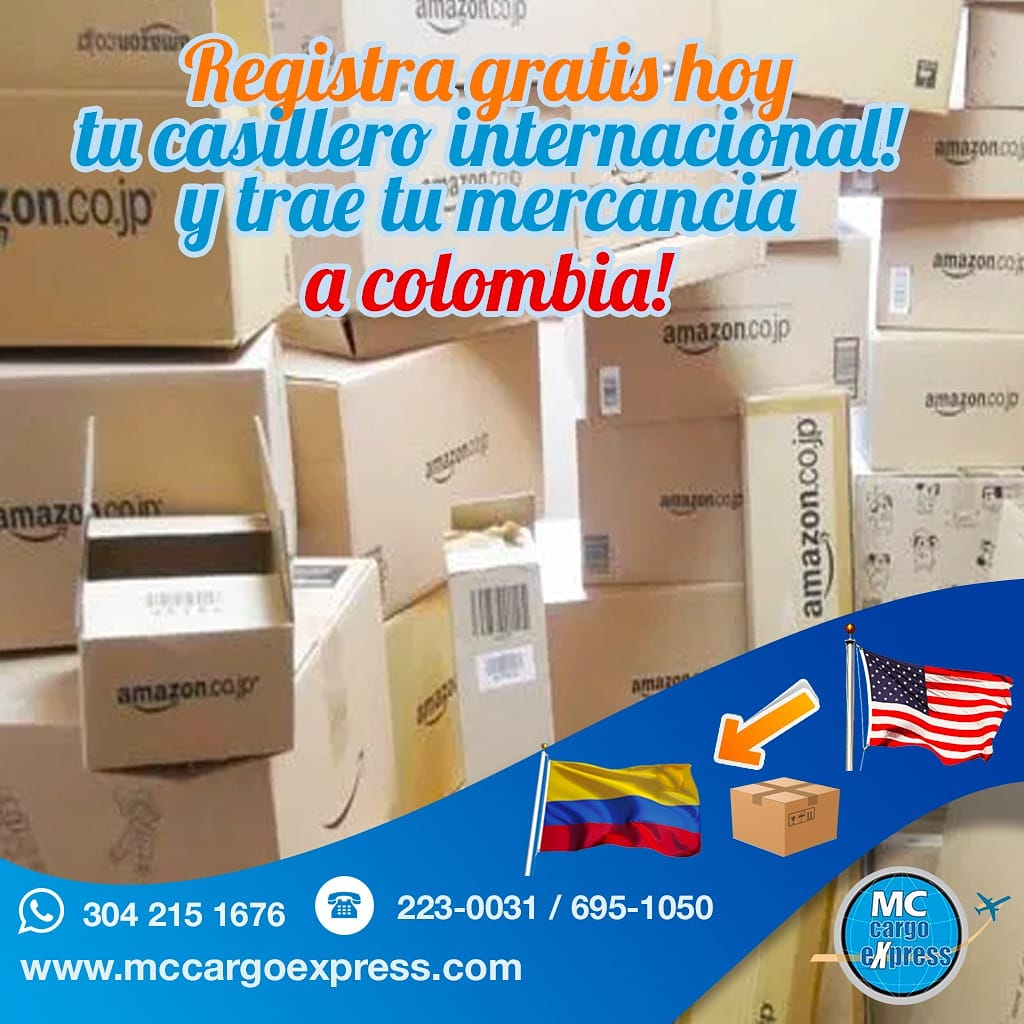 Ingresa a nuestra página https://t.co/um8be6Tecd  dudas e inquietudes?escríbenos a nuestro WhatsApp 📱+57 3042151676  #yomequedoencasa #prevención  #barranquilla #cali #medellin #casillerovirtual #casillerointernacionalcolombia #enviosatodocolombia #cargaacolombia #enviosacolombi https://t.co/8rtoiOg4Aq