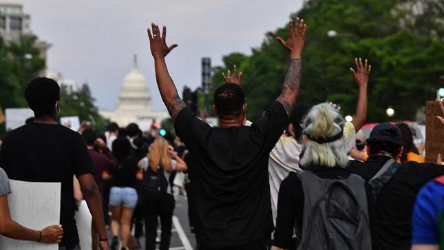 NEW POLL: 63 percent believe America needs to change via @HIllTVLive hill.cm/soFLW8m