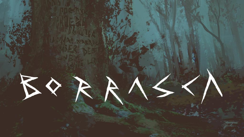 Borrasca is your next favorite fiction podcast. @colesprouse stars in this scripted thriller about a mysterious mountain outside a small town where people have been disappearing.