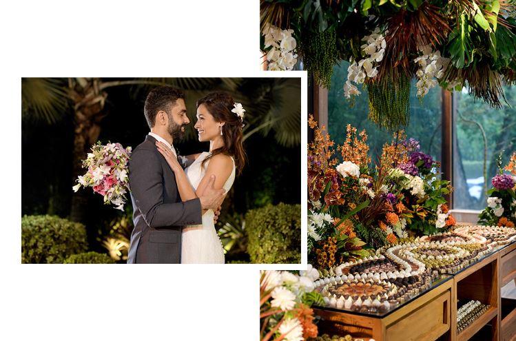 #Casamento contemporâneo: Catia + Ricardo Catia e Ricardose conheceram em uma rede social e engataram umnamoro de 15 anos!Então, de maneira totalmente surpreendente, ele fez o.... #Bridal #CampoDecoração #DocesEmMosaico #VestidoDeNoiva #Wedding https://t.co/nk7Xaim2NX