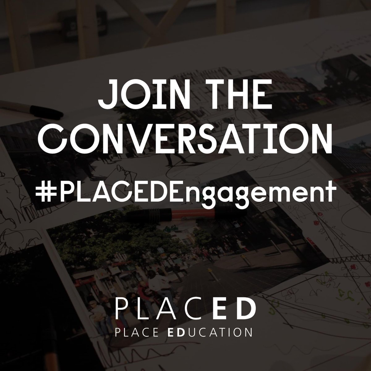 ...high streets should evolve in 2020 and beyond! Your feedback WILL inform our future conversations with decision makers across the city so do not miss out on the chance tho be heard! #PLACEDEngagement