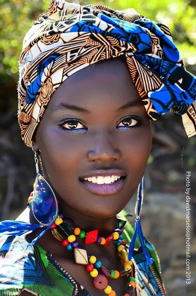 The Image of a strong Black Woman The Face of Black excellence The Face of black Power The Face of Truth The Image of Black Identity The Head wrap..representing the African Crown   ~Janet Laca~  #BlackPower..#BlackExcellence..#Peace #BLM..pic.twitter.com/bfMyQRCs66
