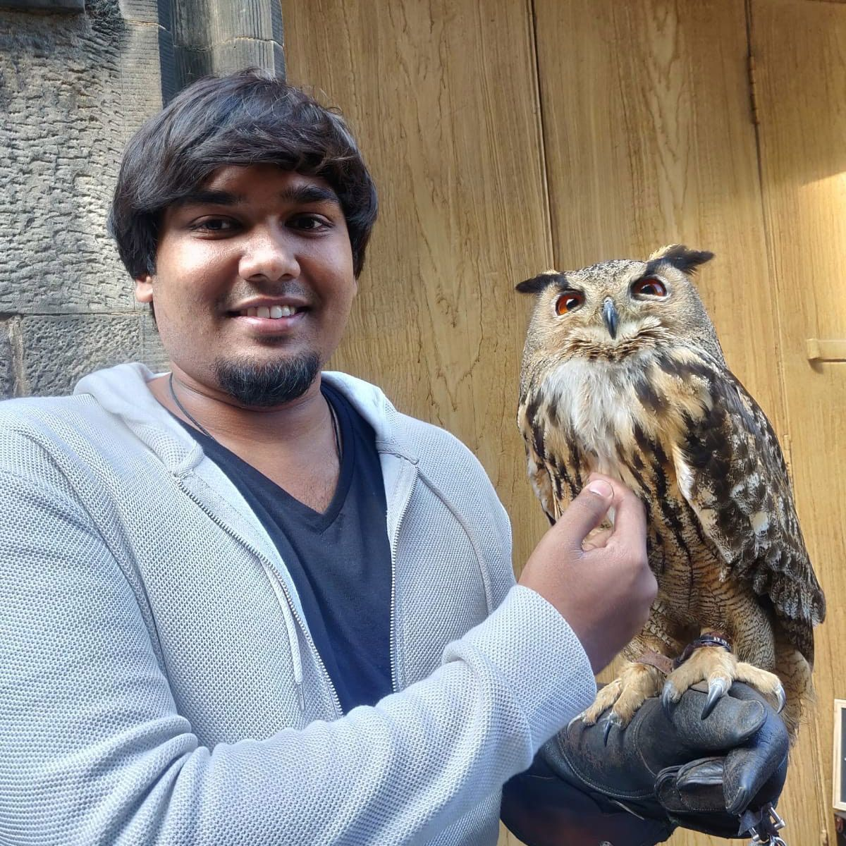 MSc Oil & Gas Engineering graduate Vignesh Prabakaran shares how he overcame initial home-sickness to excel at the University of Aberdeen! Congratulations Vignesh! 🎓🎉 #Classof2020 #ABDNFamily https://t.co/FmxDLlgIhQ https://t.co/LUHM1r5zTM