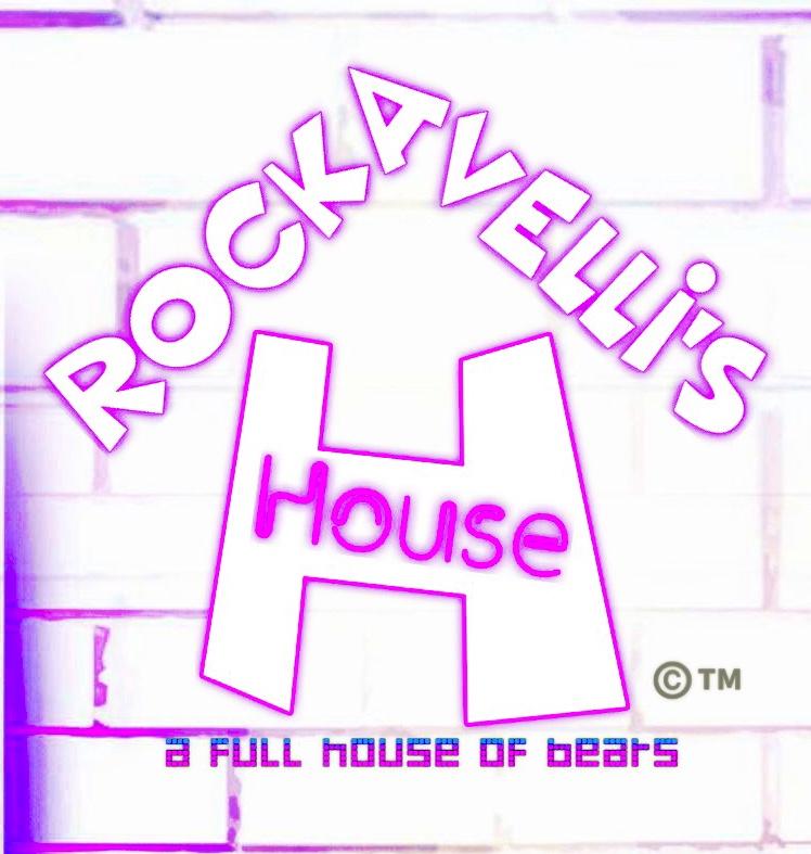My House is your House! #WorldWideMusic #MondayVibes #Music #MondayMotivation   https://rockavellishouse.onuniverse.com/pic.twitter.com/hOctuGfkrG