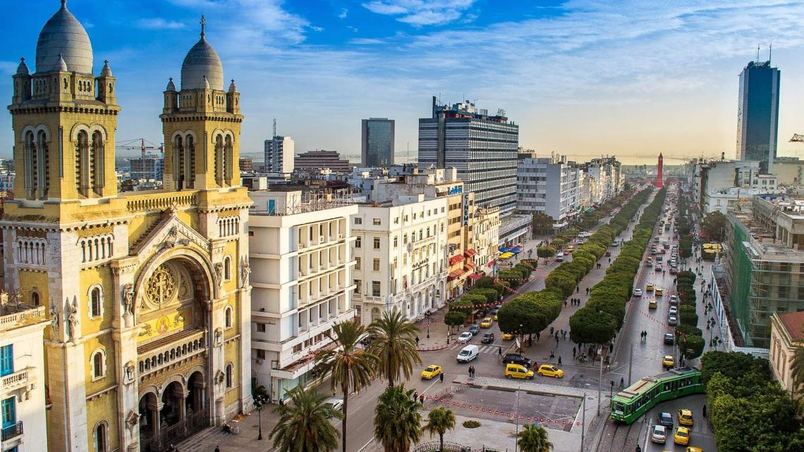 Tunis in Tunisia is Africas least expensive capital city to live in according to Mercer 2020 Cost Survey.