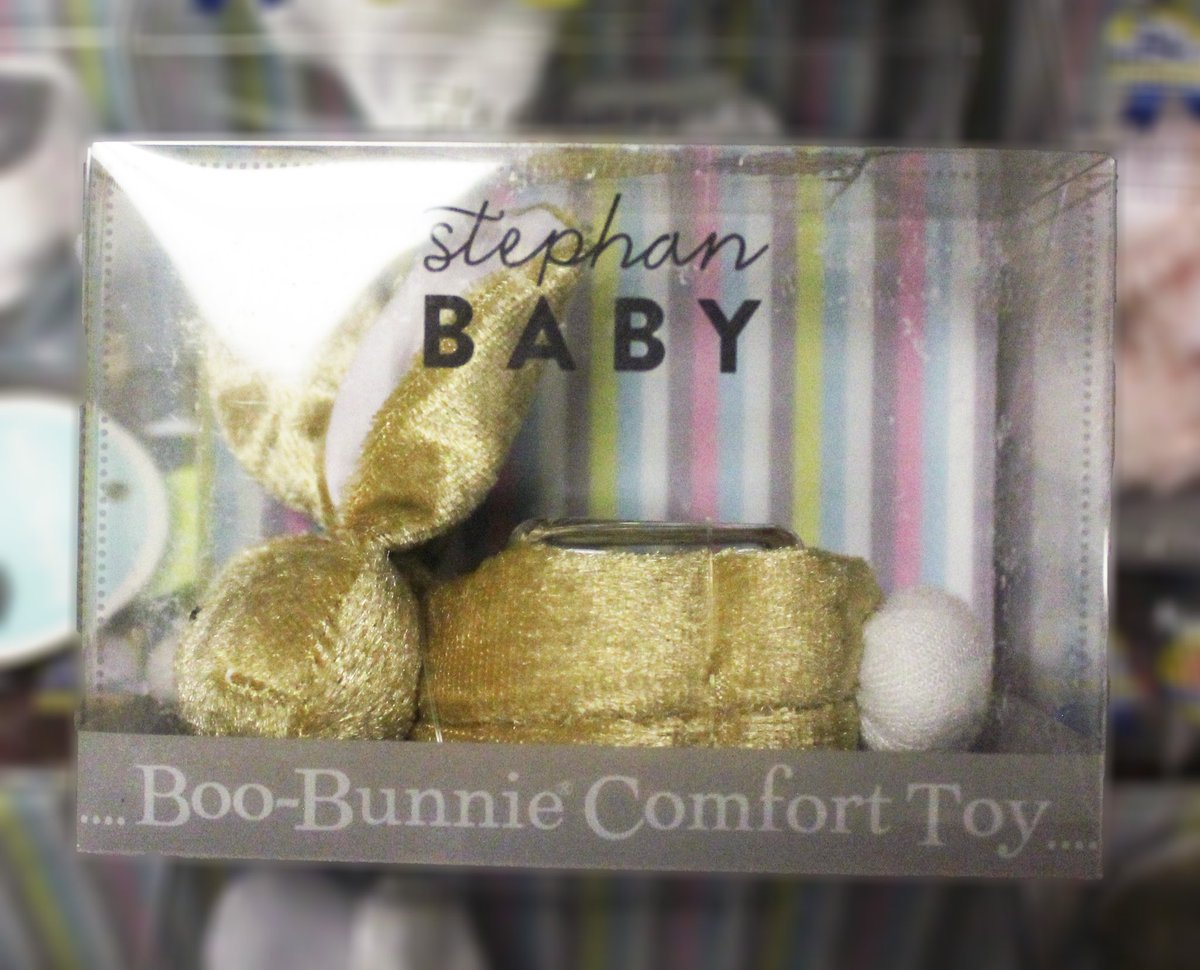 What happens when your child gets a booboo? • This booboo bunny is a little ice pack to help that injury. Every child should have one! • The gift shoppe is open until 6pm. We'd love to see you! • #mondaymotivation #mondayvibes #booboobunny #giftshoppepic.twitter.com/Ghot0RMKFd