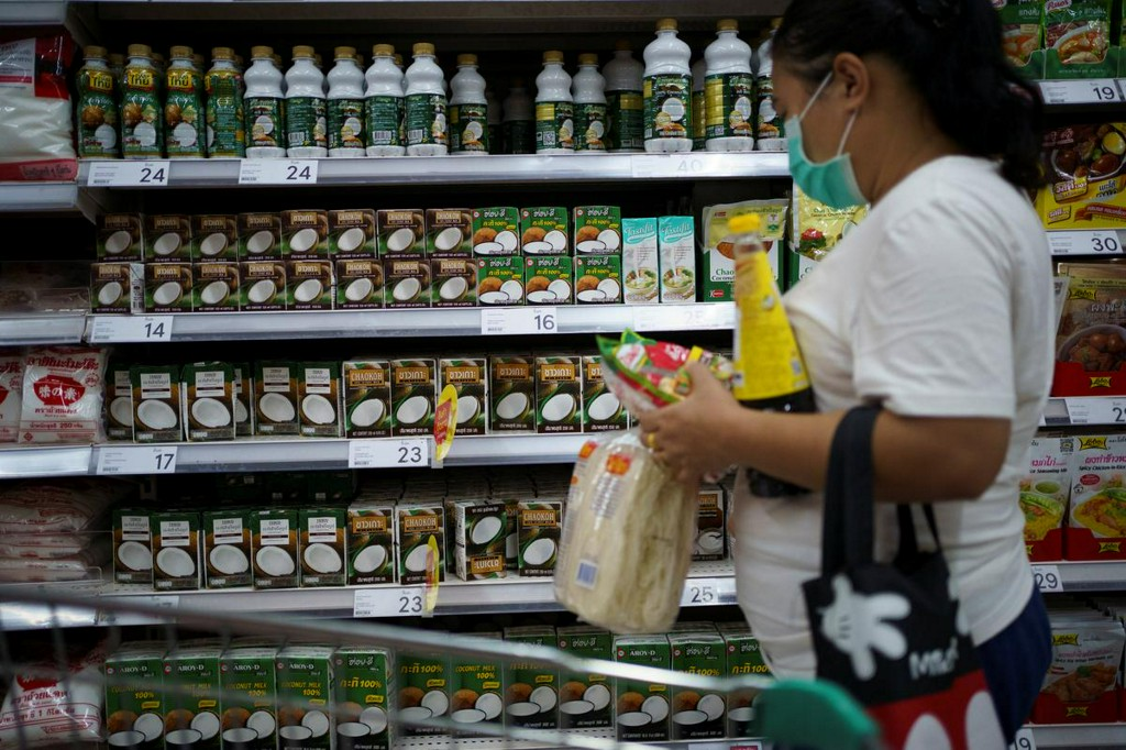 Thailand says monkey labour 'almost non-existent' after UK shop ban https://t.co/1RWTBslYQw https://t.co/Y1wxrU35JG