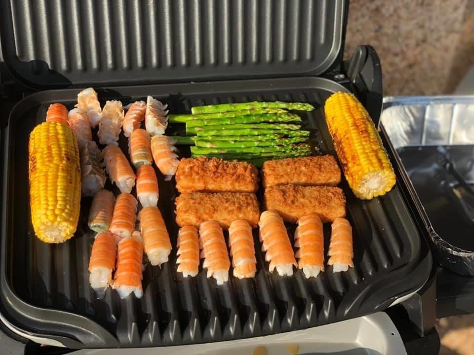 Its UK BBQ Week! What's your favourite item on the BBQ? We love our shellfish on the grill!  We have an amazing deal coming soon on our shell on langoustine... #langoustine #shellfish #seafood #foodiesoftwitter #ukbbqweek #fish #grillbarbie #scottishfoodanddrink #scottishseafood https://t.co/yGzAY8RFhc