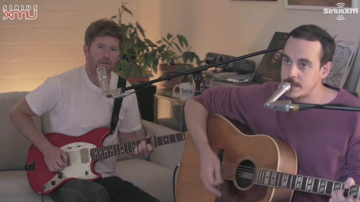 Watch @rollingbcf cover Hole's 'Malibu' and hear the full @siriusxmu session now on demand: siriusxm.us/rbcf